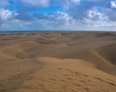 Gran Canaria-© Inge De Paepe