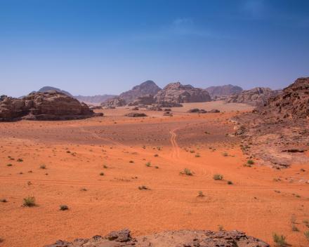 Jordanië-© Inge De Paepe