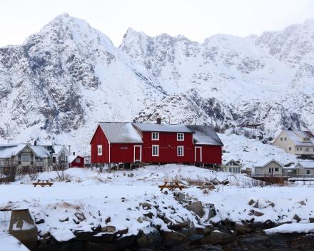 Noorwegen-© Inge De Paepe