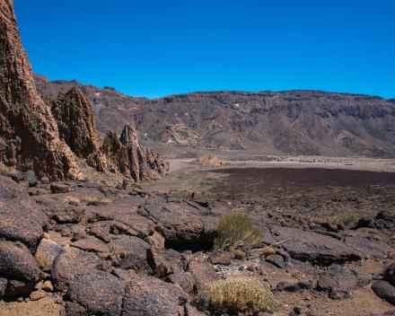 Tenerife-© Inge De Paepe